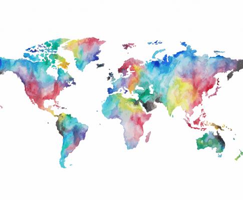 388 Days – A Trip Around the World